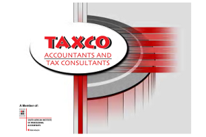 Taxco Accounting